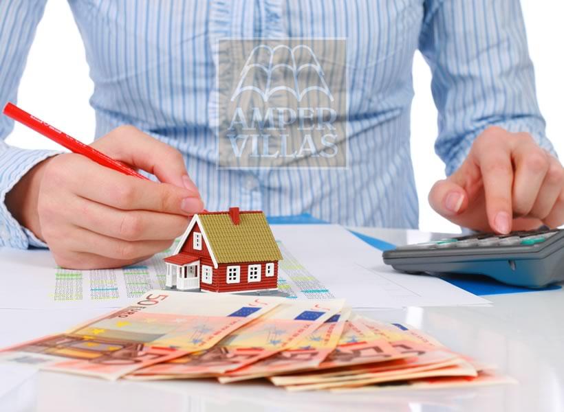 precio para vender la casa