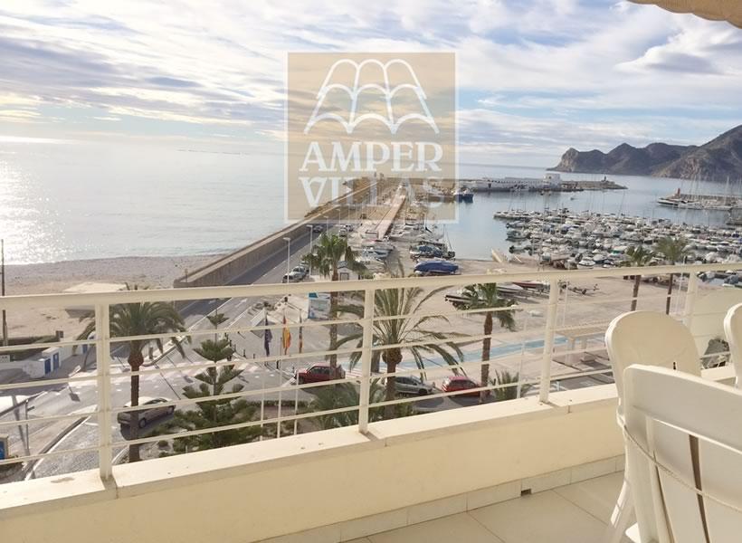Lo m s buscado alquiler de apartamentos de vacaciones altea - Venta de apartamentos en altea ...