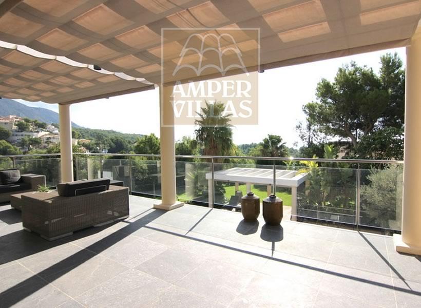 Las mejores casas a la venta en altea de octubre 2017 - Casas en altea ...