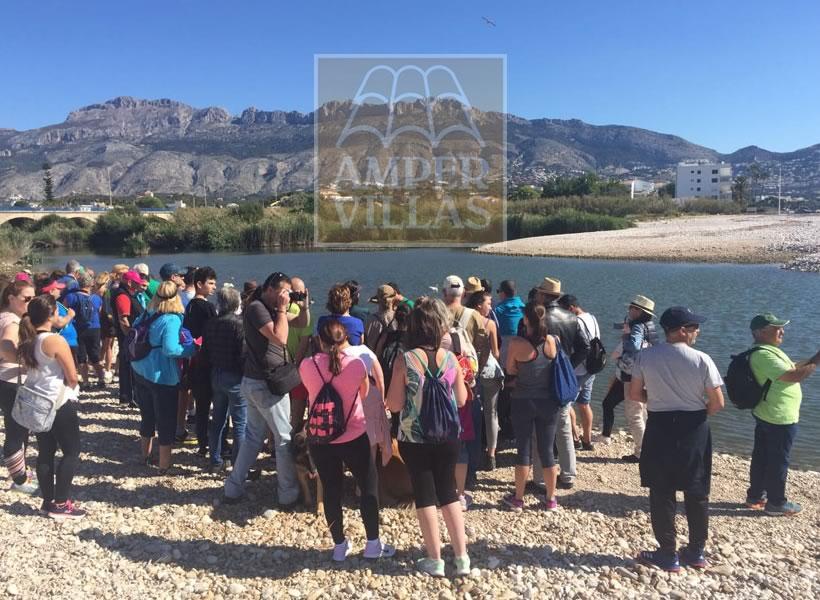 Altea turismo sostenible