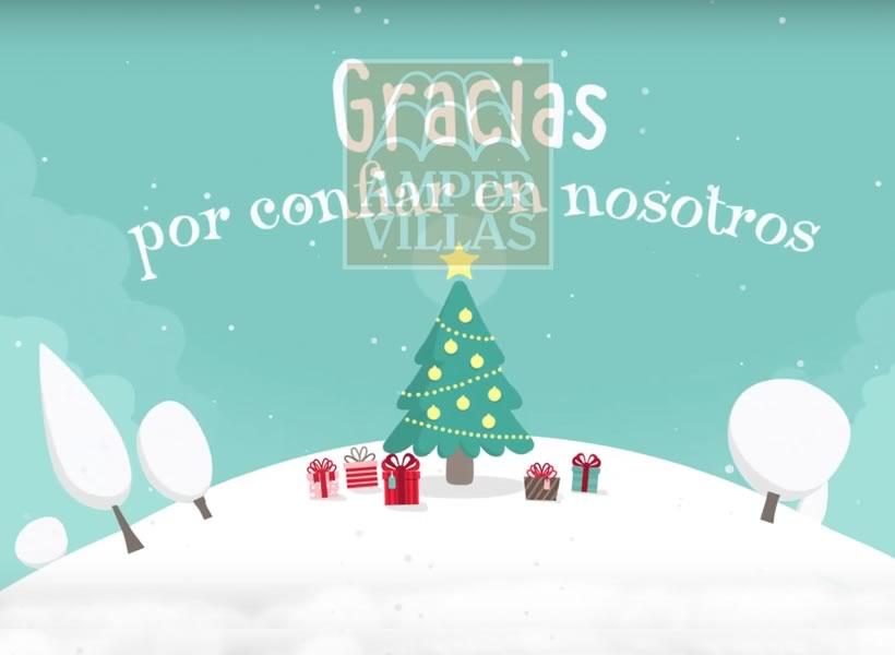 Navidad Ampervillas