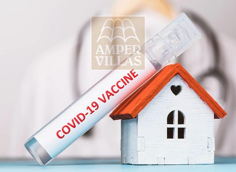 coronavirus en el sector inmobiliario