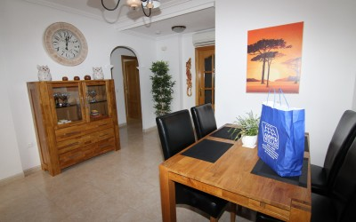 Apartment for sale in Altea with mountain views
